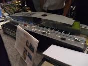 世田谷学園高等学校 鉄道研究同好会 鉄道模型コンテスト2015