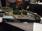 浜松学院中学校・高等学校 鉄道研究部 鉄道模型コンテスト2015