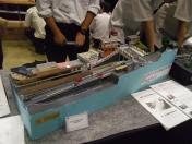 神奈川県立湘南高等学校 鉄道研究部 鉄道模型コンテスト2015