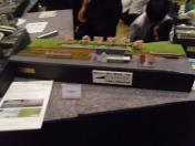 千葉県立船橋高等学校 鐵道研究部 鉄道模型コンテスト2015