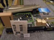 藤嶺学園藤沢中学校・高等学校 鉄道研究部 鉄道模型コンテスト2015