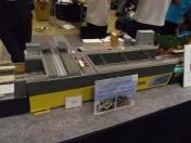 郁文館高等学校 鉄道研究部 鉄道模型コンテスト2015