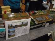 日本大学第三中学校・高等学校 鉄道研究部 鉄道模型コンテスト2015
