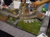 栄東中学・高等学校 鉄道研究会 鉄道模型コンテスト2015