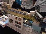自由ヶ丘学園高等学校 鉄道研究部 鉄道模型コンテスト2015