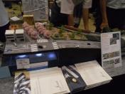 城西大学附属城西中学・高等学校 物理部 鉄道模型コンテスト2015