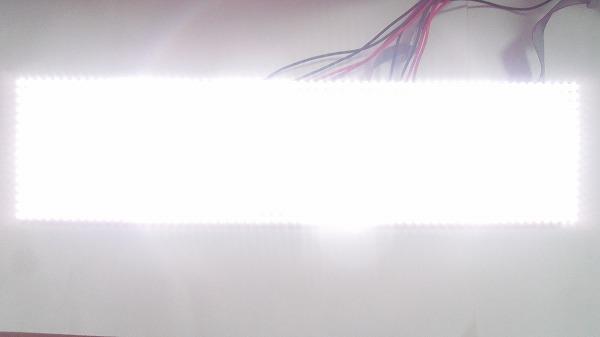 白 LED