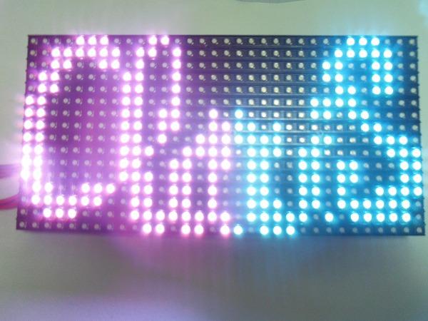 秋月 LED ClariS