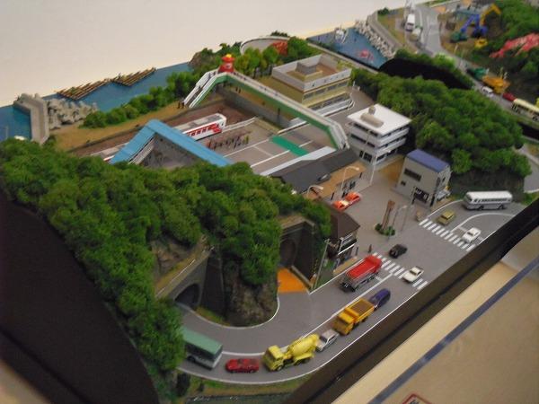 鉄道模型ショウ2015 三陸鉄道