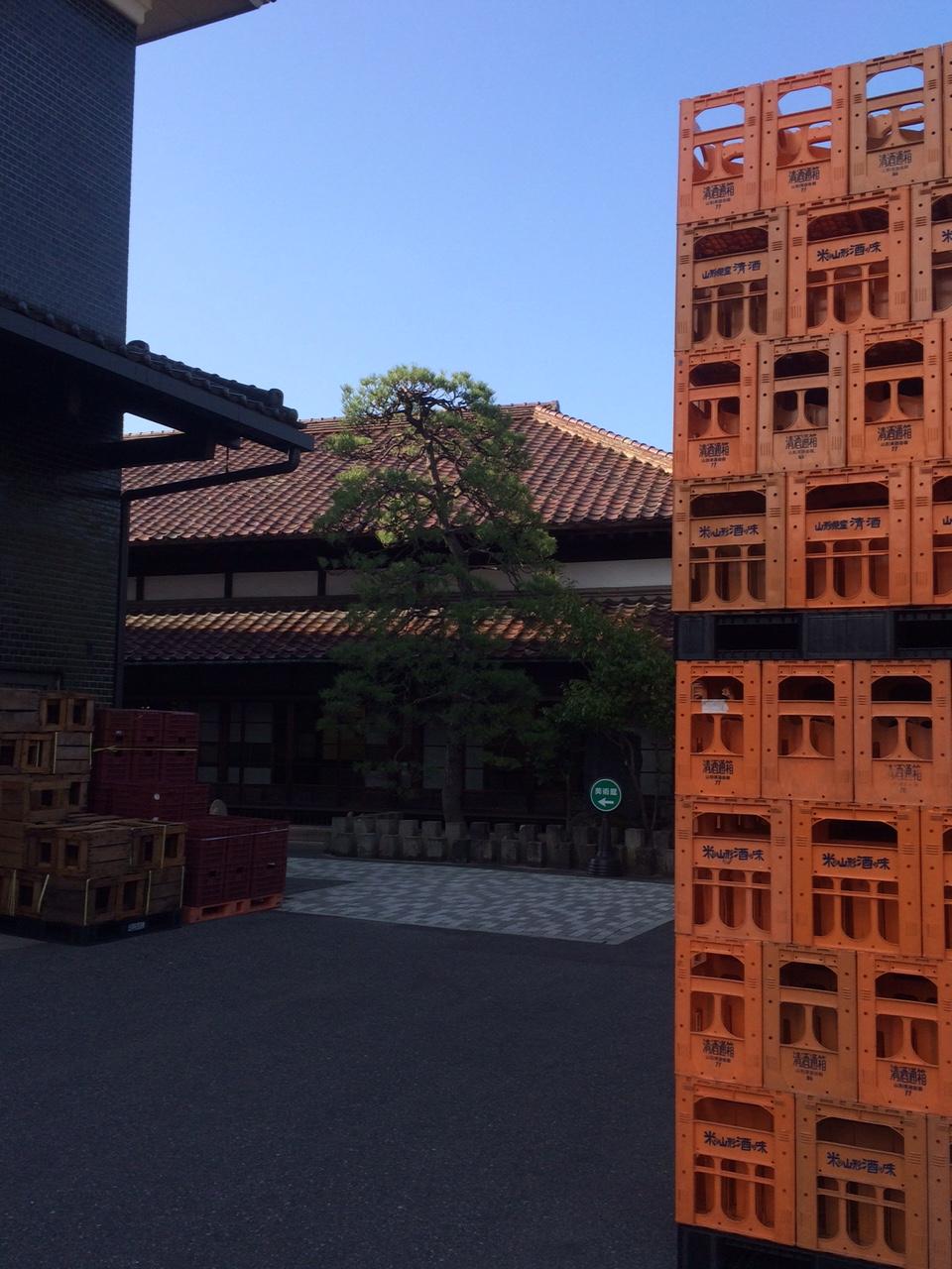4-2 出羽桜美術館
