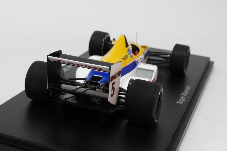 FW12 NM 16