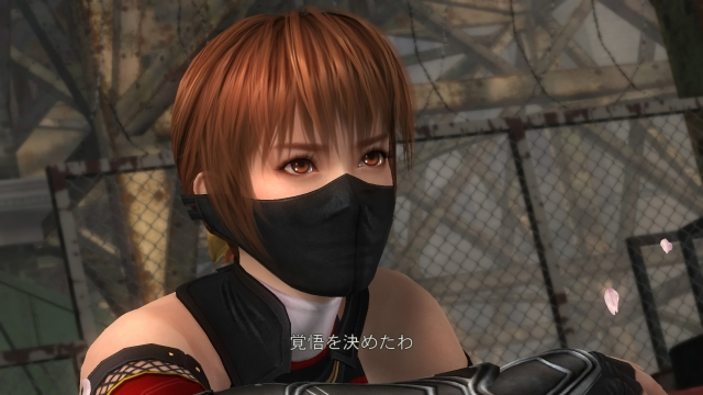 DEAD OR ALIVE 5 Last Round_20150907220553