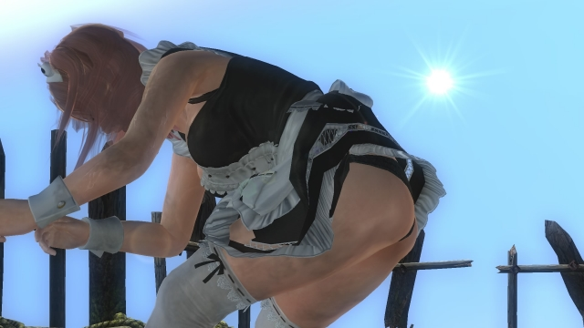 DEAD OR ALIVE 5 Last Round_20150909231059