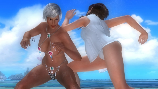 DEAD OR ALIVE 5 Last Round_20150922032646