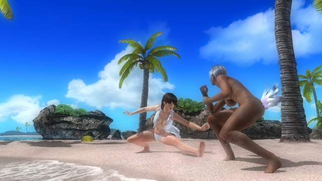 DEAD OR ALIVE 5 Last Round_20150922032754