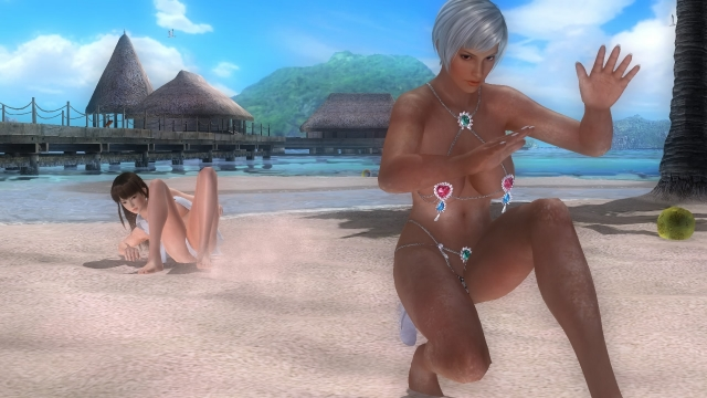DEAD OR ALIVE 5 Last Round_20150922033001