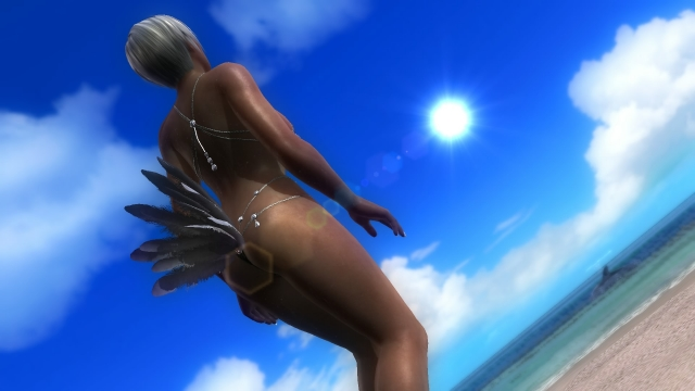 DEAD OR ALIVE 5 Last Round_20150922033245