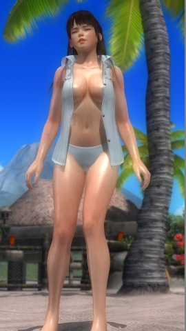 DEAD OR ALIVE 5 Last Round_20150922033453
