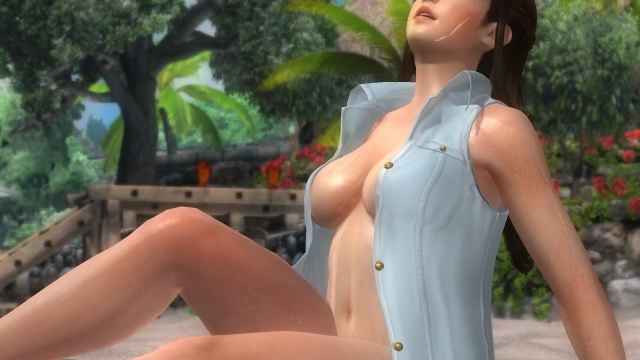 DEAD OR ALIVE 5 Last Round_20150922033548