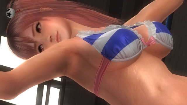 DEAD OR ALIVE 5 Last Round_20151018035810
