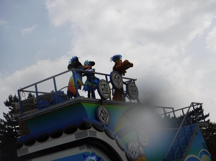 201507群舞涼舞疾風4