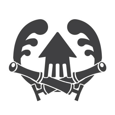 スプラトゥーン ロゴ アタリメイド ベクター