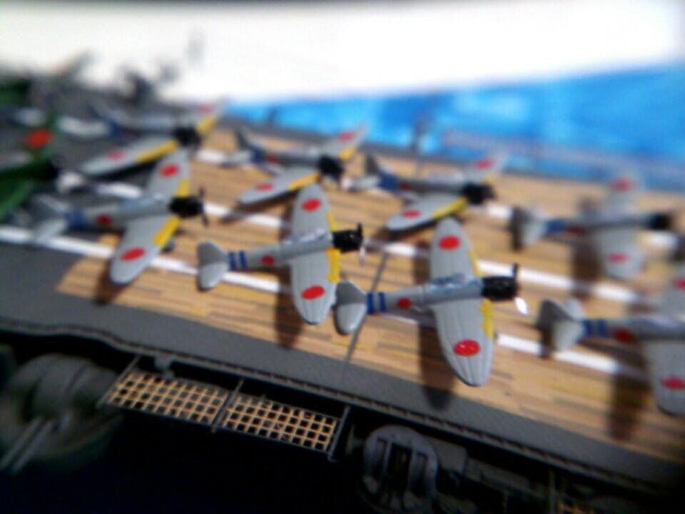 艦載機 九九式艦上爆撃機