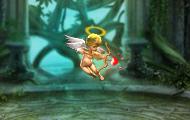 基本プレイ無料のブラウザ空中コンボアクションゲーム『ブレイドラッシュ』 シートガチャに新フェロー「ファントム・ハサウェイ」に妖精「キューピッド」が登場