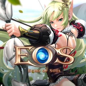 基本プレイ無料の新作ファンタジーオンラインゲーム『EOS(エコーオブソウル)』