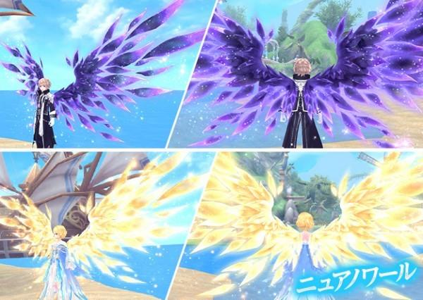 基本プレイ無料のアニメチックファンタジーオンラインゲーム『幻想神域ハンターヒーロー-Cross to Fate-』 10月14日(水)ハウジングシステムを拡張するぞ!!