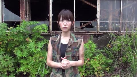小松未可子「ぷちこし散歩③~PV撮影編~」