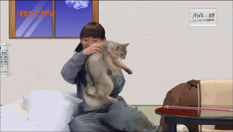 リスアニ!TV 南條一間〜じじいとわたしの60日〜  #2