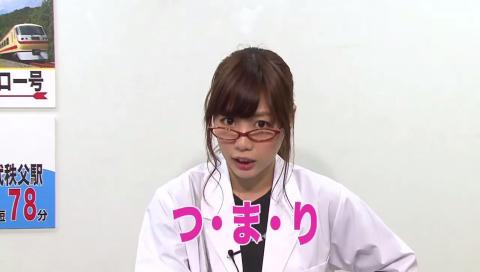超特急のふじびじスクール!#1「西武鉄道」完全版
