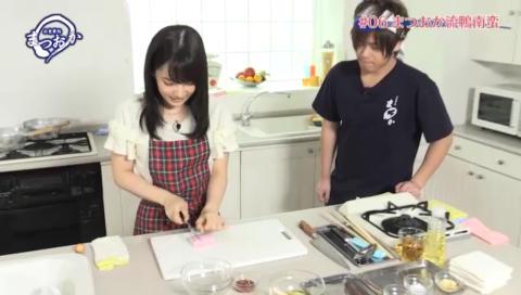 食戟のソーマ ~お食事処 まつおか~ 第06回