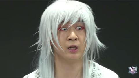 「白猫プロジェクト」生放送 #9 【ゲスト:杉田智和、八代拓、中島ヨシキ、三浦勝之、豊田萌絵】