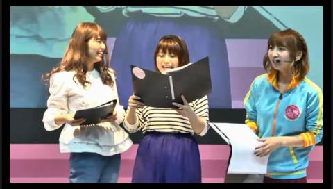 【TGS2015】ブシロードブース スペシャルステージ生中継(9/17)
