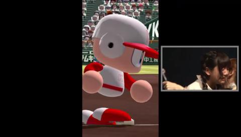 【TGS2015】KONAMI野球ゲーム最新情報! 9月20日