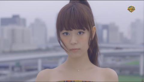 20151125_井口裕香_リトルチャームファング_MUSIC VIDEO試聴