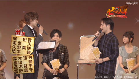 Blu-ray&DVD「七つの大罪FES」PV
