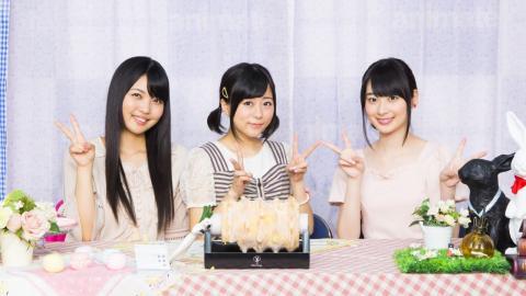 GA文庫提供「大坪由佳のツボンジュ~ル☆」第37回(2015年8月26日)
