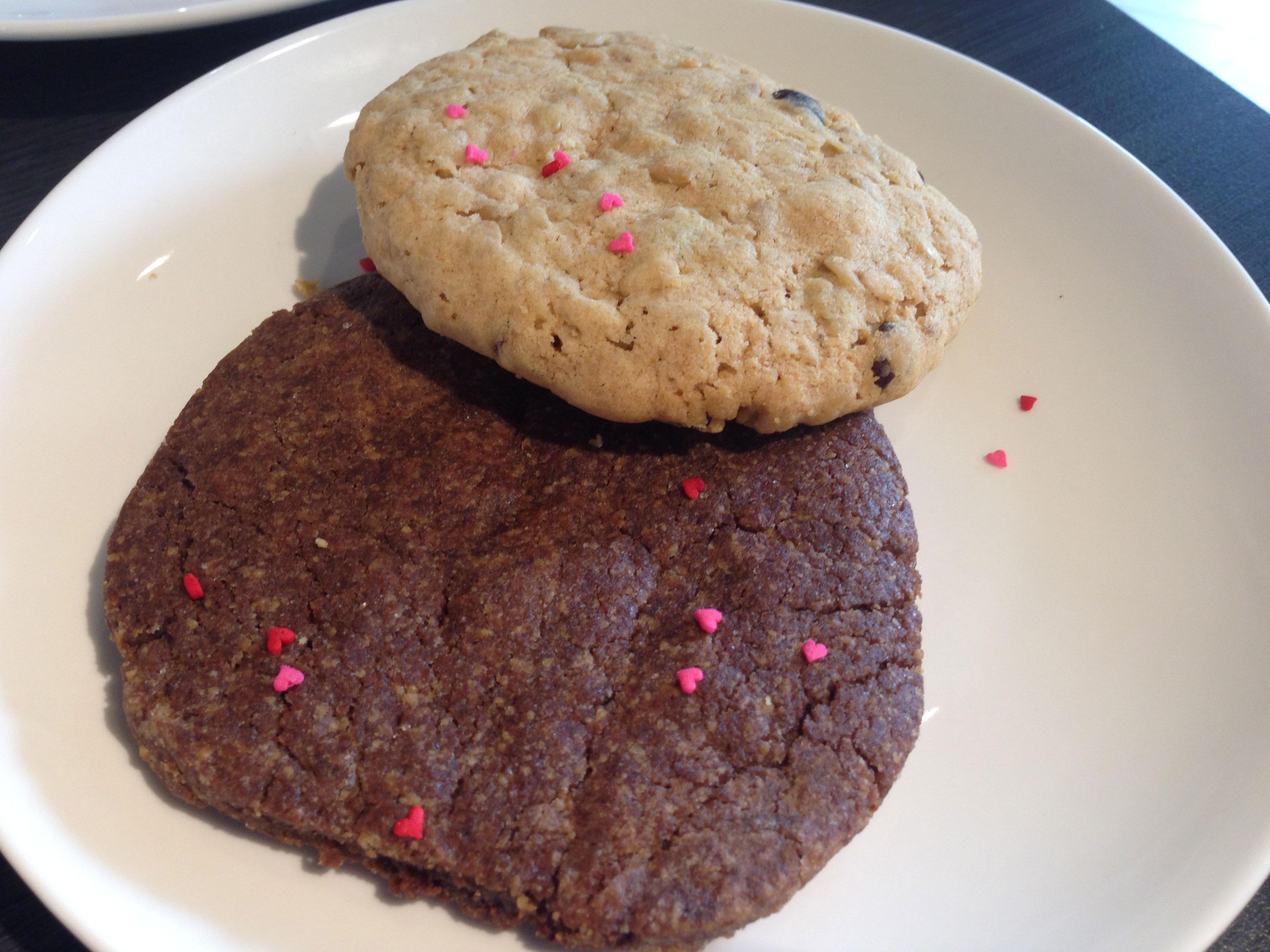 ハイストリートクッキー