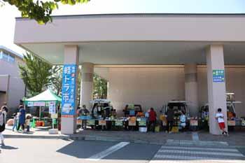 20150922_軽トラ市秋のお楽しみ祭1