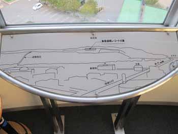 20150925_レ・コード館展望台からの眺め2