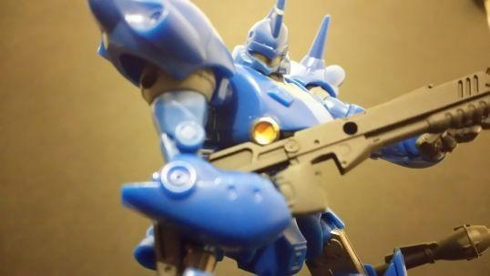 アサルトキングダム ケンプファー 武器7
