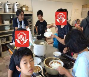 カレー作り ご飯・カレーを盛る_convert_20150826095011