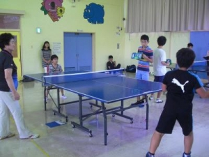卓球大会01