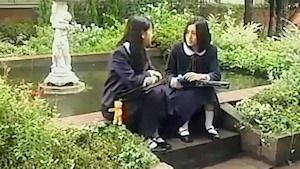 奈那子と里香