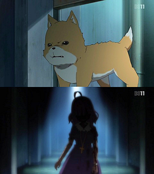 太郎丸とめぐねえ