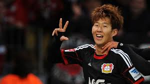 Son Heung-min set to sign with Tottenham
