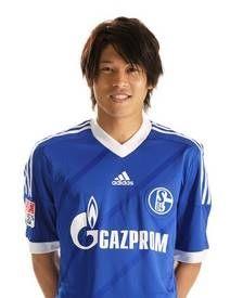 uchida atsuto favorite Japanese footballer
